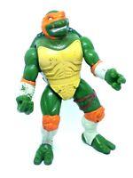 Figurines Tortue ninja TMNT playmates 1997 MICK 12cm action figure turtles toys