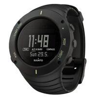 Suunto Core Ultimate Black Outdoor Altimeter Barometer Compass Sports Watch NEW
