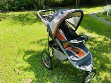 New Listinggraco jogging stroller