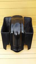 "HARLEY DAVIDSON 6""EXTENDED STRETCH SADDLEBAGS AND REAR FENDER FOR 96/2013"