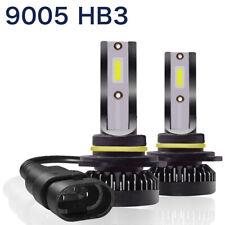 HB3/9005 800W 16000LM Lampadine Lampade a Auto LED Faro Super Bright CSP Luci