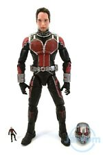 """Marvel Legends 6"""" Inch Studios 10th Year Ant Man Loose Complete"""