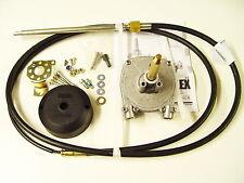 ULTRAFLEX Lenksystem ROTECH I T71 M66 X34 ft.9  Boot Lenkung Steuerung Kabel KIT