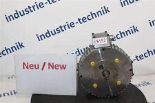 Baumüller GDM 160 S Gleichstrom-Scheibenläufer GDM