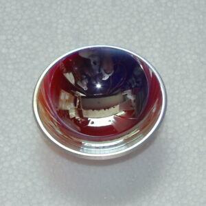 Parabolic Reflector Round Concave Reflective Mirror DIY Projector Accessories