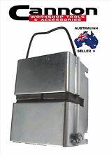 SPARE JAWS FOR STRETCHER (Sheet Metal Shrinker Stretcher Machine) 1 SET