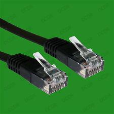 1x 5m RJ45 Ethernet Internet lungo CAT5e RETE LAN CAVO FILO PS3 PS4 XBOX