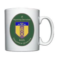 6 Infantry Battalion, Irish Defence Forces - Mug