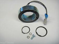 Klimakompressor Magnetspule Opel Astra H G Neu inkl. Montagesatz