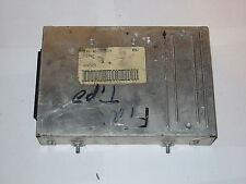 Motorsteuergerät Fiat Tipo 1.6 i.e. 90PS 149C2.046 1228254 ABAZ 7553465 16065699