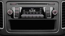 VW RCD 210 Original Autoradio CD MP3  VW T5 GOLF PASSAT TOURAN JETTA SCIROCCO
