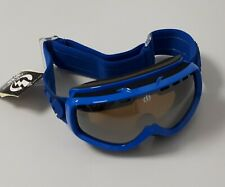 ELECTRIC EGK Lunettes de ski, snowboard goggle Bleu équipement sport hiver /EBIV