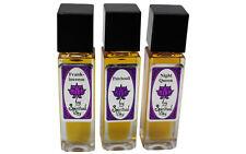 3 x Spiritual Sky Fragrant Perfume/Pot Pourri/Burner Oil Bottles - Musk