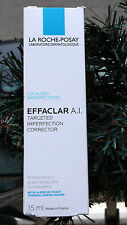La Roche-Posay Effaclar A.I. Targeted Breakout Corrector ,15ml.