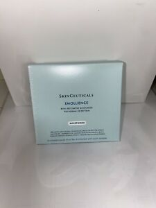 Skinceuticals Emollience travel size 10 tubes