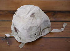 US Military Groundtroops Parachutist Desert Camo Helmet Cover XS