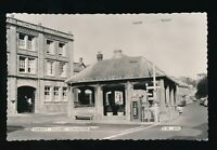 Somerset ILMINSTER Market Square Used 1971 RP PPC