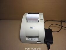 EPSON TM-U220D M188D POS Dot Matrix Ticket Receipt Printer PARALLEL - INCL PSU