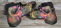 AWESOME Nike LeBron James XIII 13 Akronite basketball shoes Size 5Y 808709 008