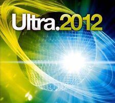 Various Artists : Ultra 2012 CD