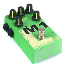 AMT Electronics M1 Guitar Overdrive/Distortion Pedal Marshall JCM800