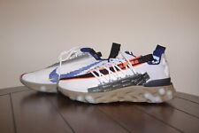 Nike React WR ISPA AR8555 100 Size 8.5