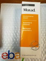Murad Environmental Shield Essential-C Cleanser 6.75 oz. Dented Box