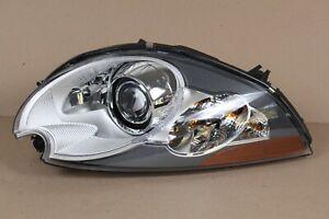 2007-2011 Jaguar XK XK-R Left Driver LH Xenon HID Headlight oem
