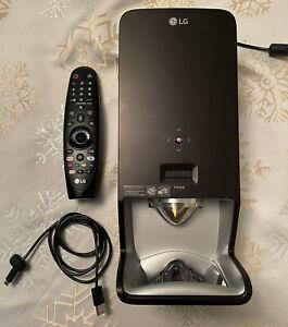 * LG PF1000UW DLP Ultra Short Throw Projector - Full HD (1920 x 1080) *