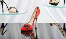 Diva`S Closet Collectible Shoe Juliet Shoe Design Poly Resin Shoe new
