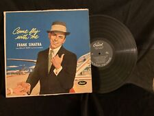 Come Fly with Me [LP] by Frank Sinatra (Vinyl, Capitol)