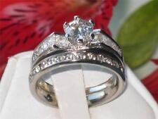 Markenlose Modeschmuck-Ringe im Ehering-Stil für Damen