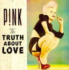 Truth About Love 0887254524427 CD
