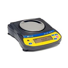AND Weighing EJ-200 NEWTON SERIES Compact Balances 210g x 0.01g