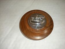More details for a very rare niger motors limited table lighter