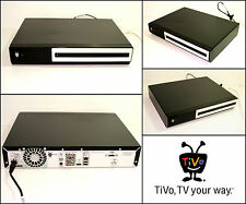 TiVo TCD663160 HD Receiver Recorder PVR DVR