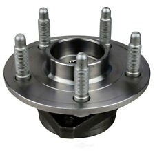 Wheel Bearing and Hub Assembly fits 2010-2011 Saab 9-5  CRS