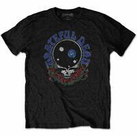 Grateful Dead 'Space Your Face' T-Shirt *Official Merchandise!*