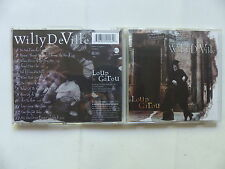 CD Album WILLY DEVILLE Loup garou 0630-12456-2