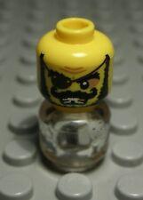 Lego Figur Zubehör Kopf Mann                                            (1505 #)