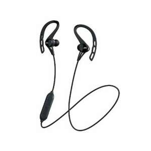 Genuine JVC Wireless Bluetooth Earbuds for Sports Black HA-EC9BT-B F/S from Japn