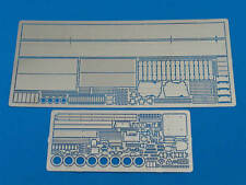1/35 ABER 35213 UPGRATE SET for CHAR B1 BIS w/NARROW FENDERS  - for TAMIYA 35282
