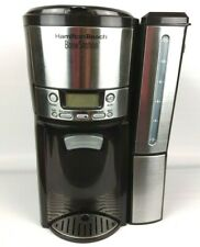 Hamilton Beach Brewstation 12-Cup Programmable Coffee Maker, 47950