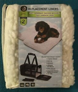 """Sherpa Replacement Liners Medium 11"""" x 17"""""""