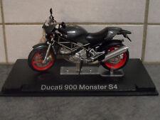 MOTO DUCATI 900 MONSTER S4 1:24
