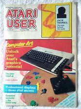 63108 Issue Vol 01 No 06 Atari User Magazine 1985