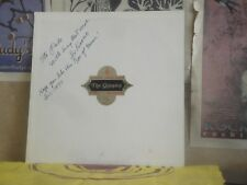 LOU KRASNO AND THE GYPSYS, SONGS OF THE WANDERING PEOPLE - AUTOGRAPHED LP LKG-1