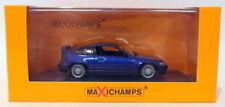 Voitures miniatures bleus pour Honda