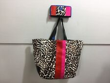 Juicy Couture ladies NWT multi colored adorable tote with matching wallet
