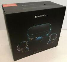 Oculus Rift S Virtual Reality Headset with Original Box